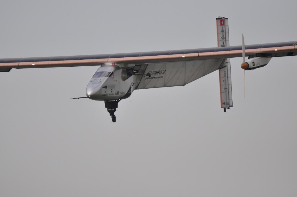Solar Impulse 2 Piccar11