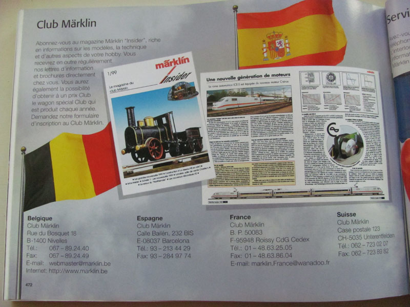 [Märklin] Catalogue 1999-2000 - Page 11 Img_1947