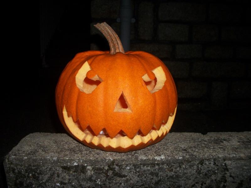 Vos citrouilles d'Halloween 100_9325
