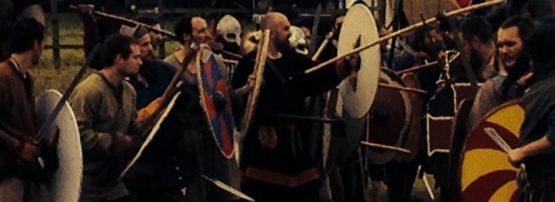 Marle 2014/ Journées Vikings 10446510