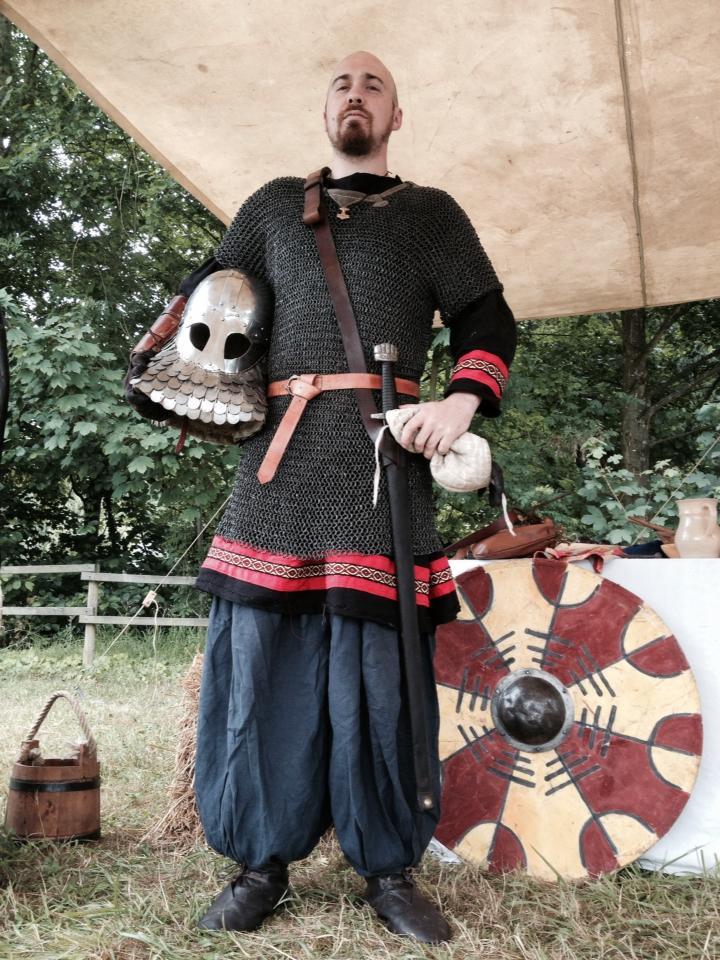 Marle 2014/ Journées Vikings 10458210