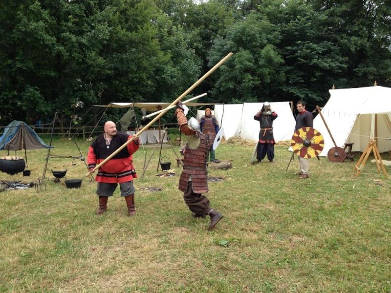 Marle 2014/ Journées Vikings 10492110