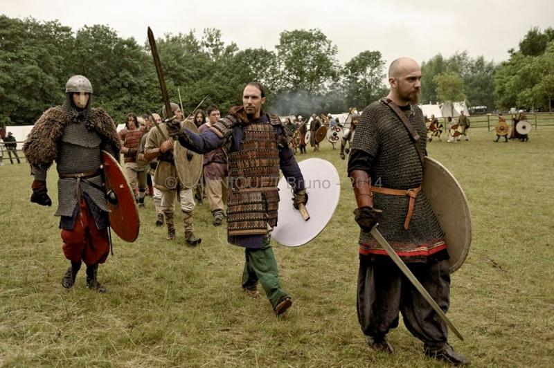 Marle 2014/ Journées Vikings 10516610