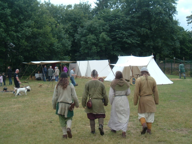 Marle 2014/ Journées Vikings Dscf1211