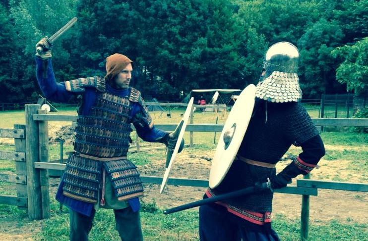 Marle 2014/ Journées Vikings Marle011