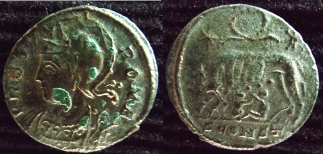 Maximiani Monetae Arles_12