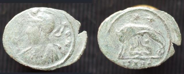 Maximiani Monetae Consta16