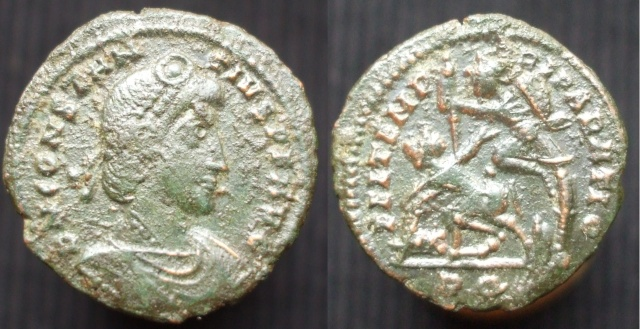 Maximiani Monetae Consta26