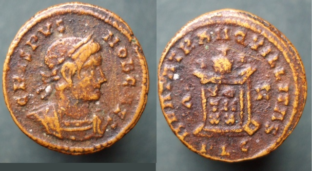 Maximiani Monetae Crispu14