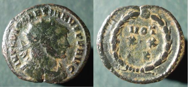 Maximiani Monetae - Page 5 Diocel10