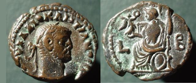 Maximiani Monetae - Page 6 Diocle12