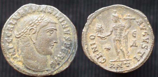 Maximiani Monetae - Page 2 Galare10