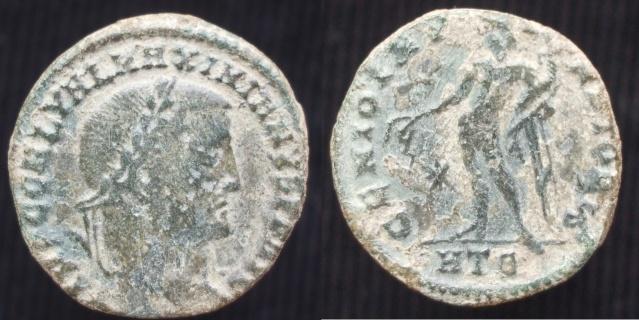 Maximiani Monetae - Page 2 Galare11