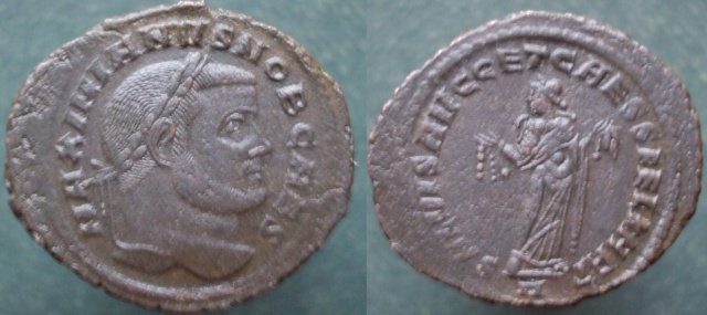 Maximiani Monetae - Page 5 Galyre10