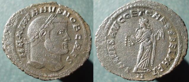 Maximiani Monetae - Page 5 Galyre11