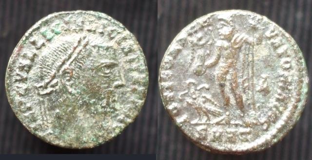 Maximiani Monetae Licini15