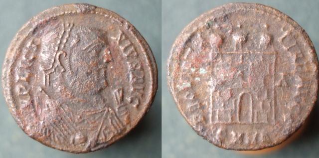 Maximiani Monetae Licini17