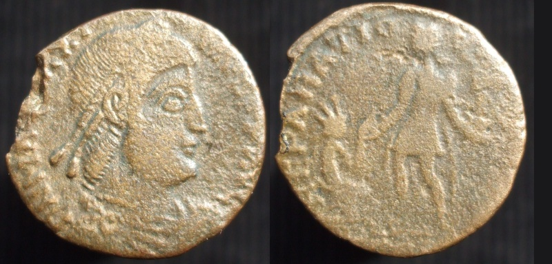 Maximiani Monetae Magnus11