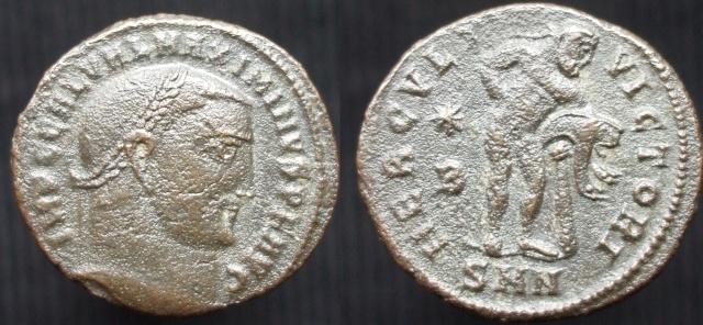 Les monnaies de Consécration de Barzus - Page 13 Maximi10
