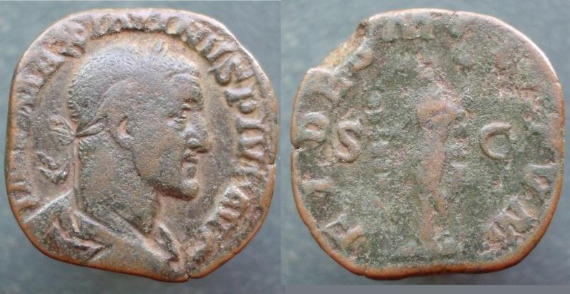 Maximiani Monetae - Page 3 Maximi11