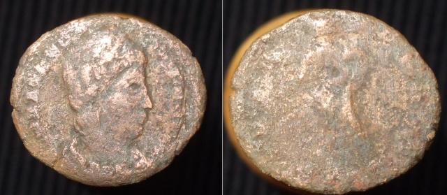 Maximiani Monetae Theodo11