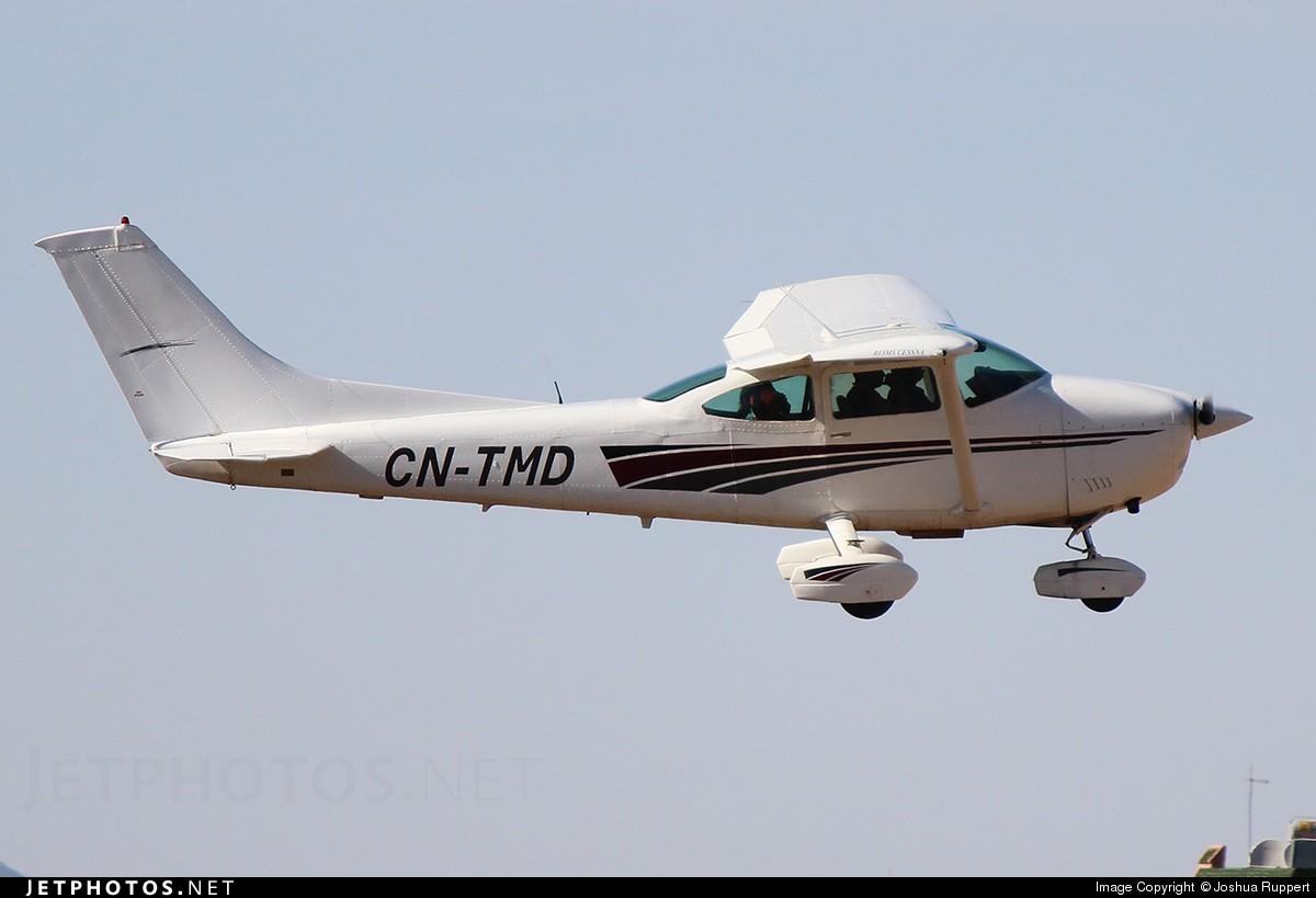 Photos des avions immatriculés au Maroc (CN) 82372_10