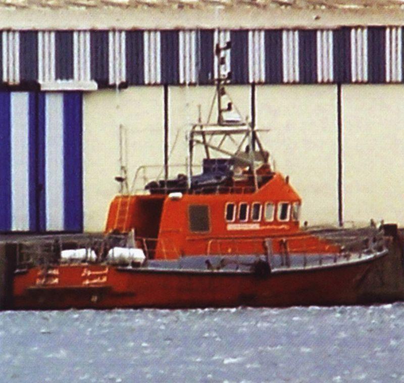 Sauvetage maritime au Maroc / service de recherche et de sauvetage  - Page 3 Anwal_10