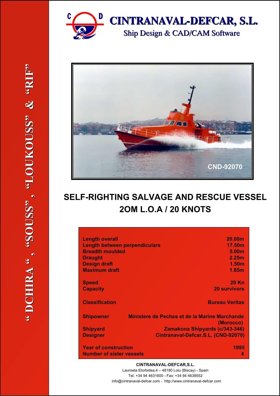 Sauvetage maritime au Maroc / service de recherche et de sauvetage  - Page 2 Clipbo70