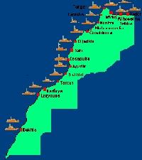Sauvetage maritime au Maroc / service de recherche et de sauvetage  - Page 3 Vedett10