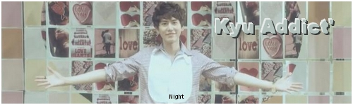 [Blog] Fan-Fiction Super Junior Kyuhyu12
