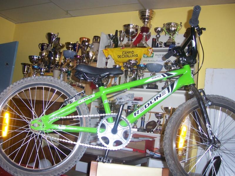 OPORTUNITAT¡¡¡¡ Flota BMX Race en venta 12511
