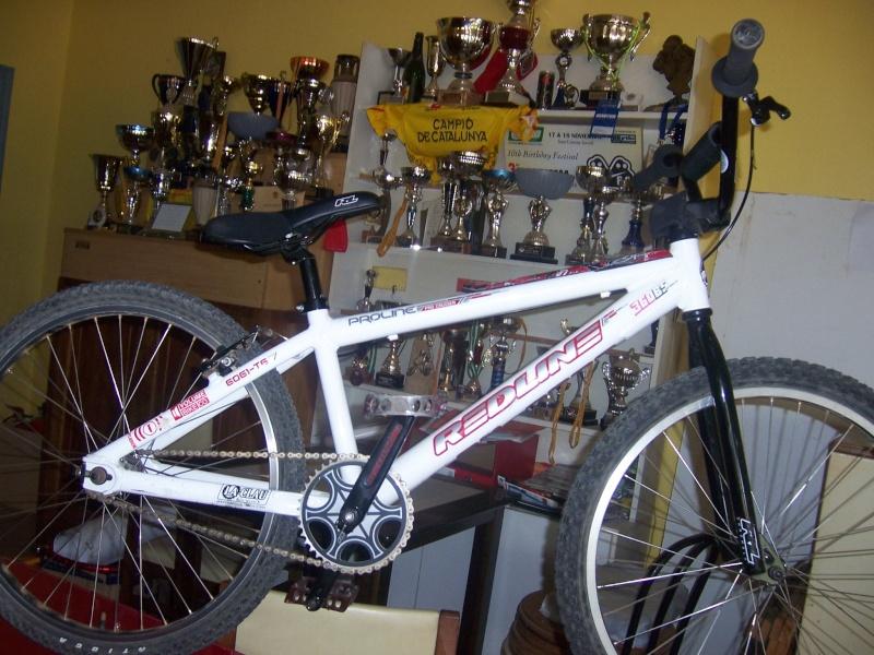 OPORTUNITAT¡¡¡¡ Flota BMX Race en venta 47510