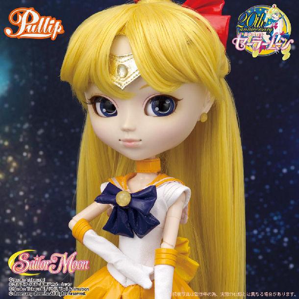 Novembre 2014 : Sailor Venus Sailor17
