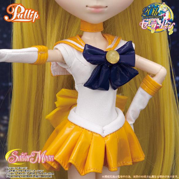 Novembre 2014 : Sailor Venus Sailor19