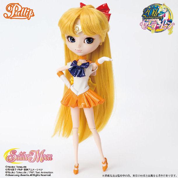 Novembre 2014 : Sailor Venus Sailor20