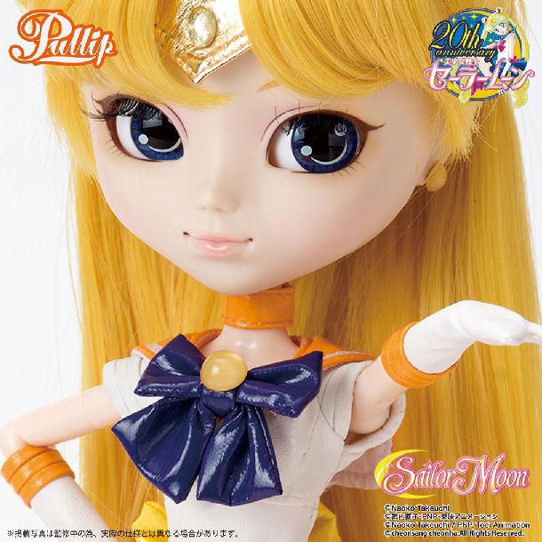 Novembre 2014 : Sailor Venus Sailor21