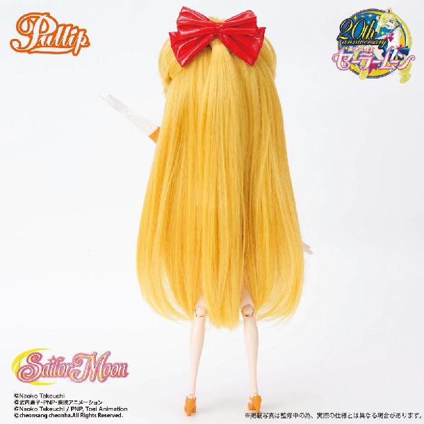 Novembre 2014 : Sailor Venus Sailor22