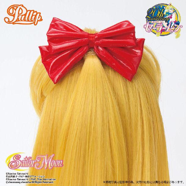 Novembre 2014 : Sailor Venus Sailor23