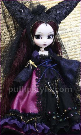 Novembre 2012 : Pullip Midnight Velvet Velvet10