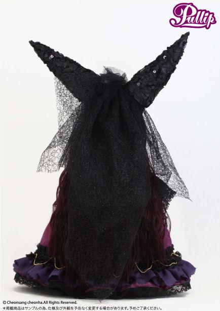 Novembre 2012 : Pullip Midnight Velvet Velvet12