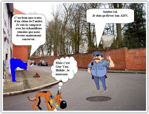 la commune où j'habite: GHLIN - Page 4 20070310