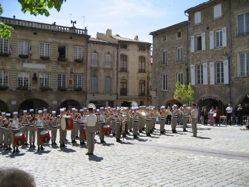Musique de la Légion Etrangère 1051110