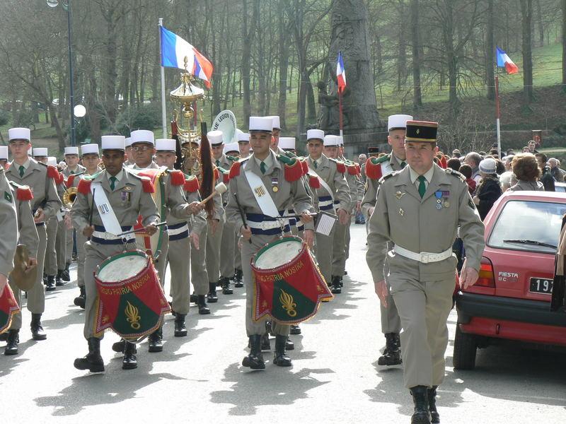 Musique de la Légion Etrangère 89225210
