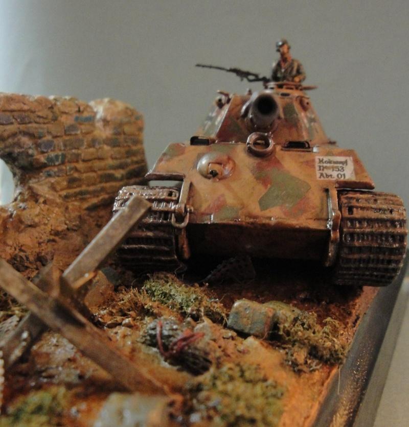 Mon Panzer Paper à môa . 00222
