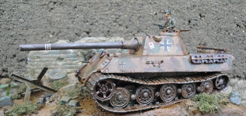 Mon Panzer Paper à môa . 00915