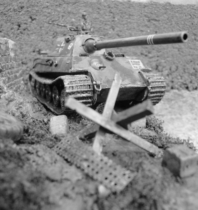 Mon Panzer Paper à môa . 01018