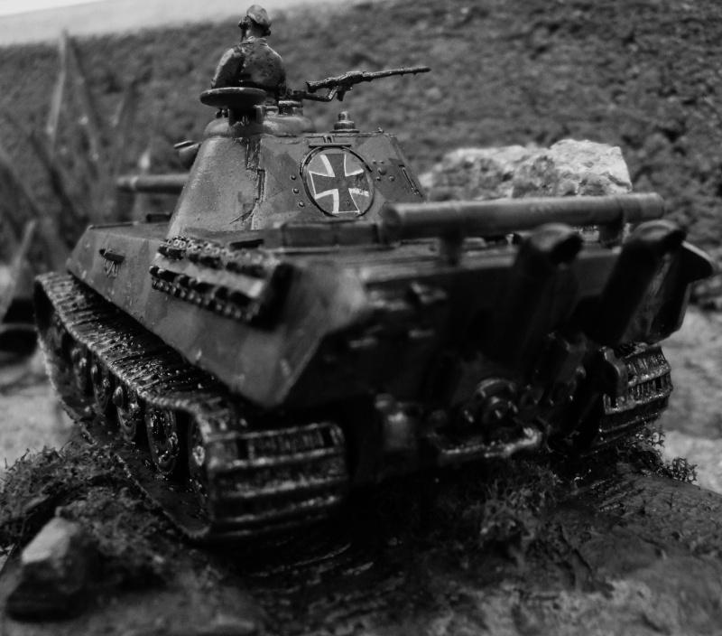 Mon Panzer Paper à môa . 01115