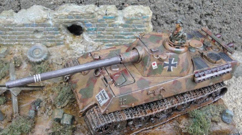Mon Panzer Paper à môa . 01214