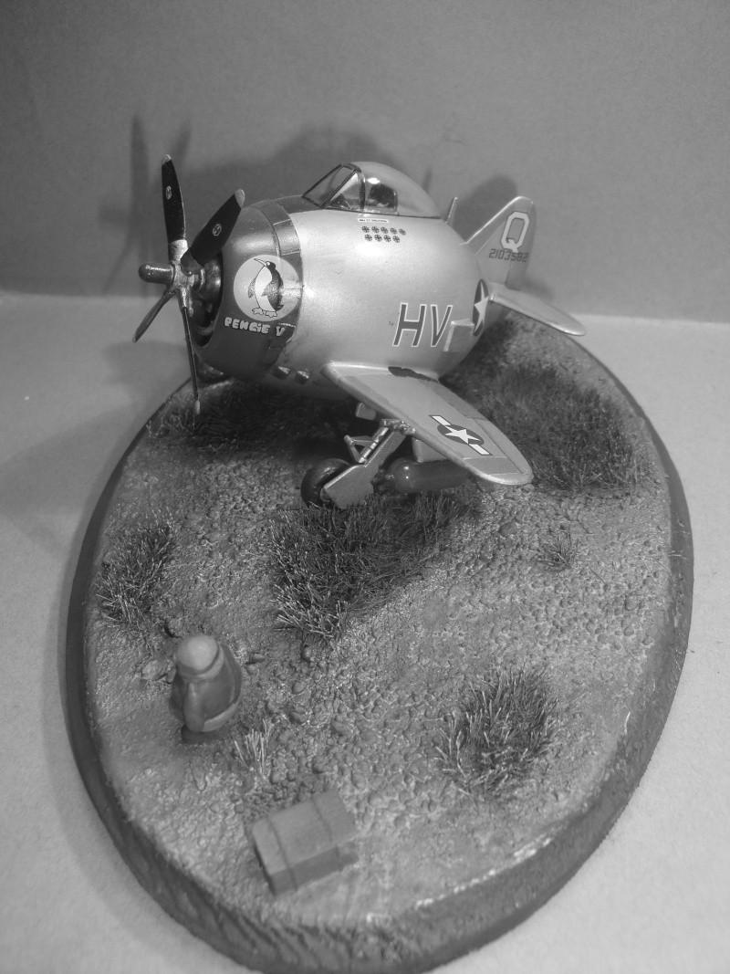 [Hasegawa] Eggplane P-47 Thunderbolt   Dsc08311