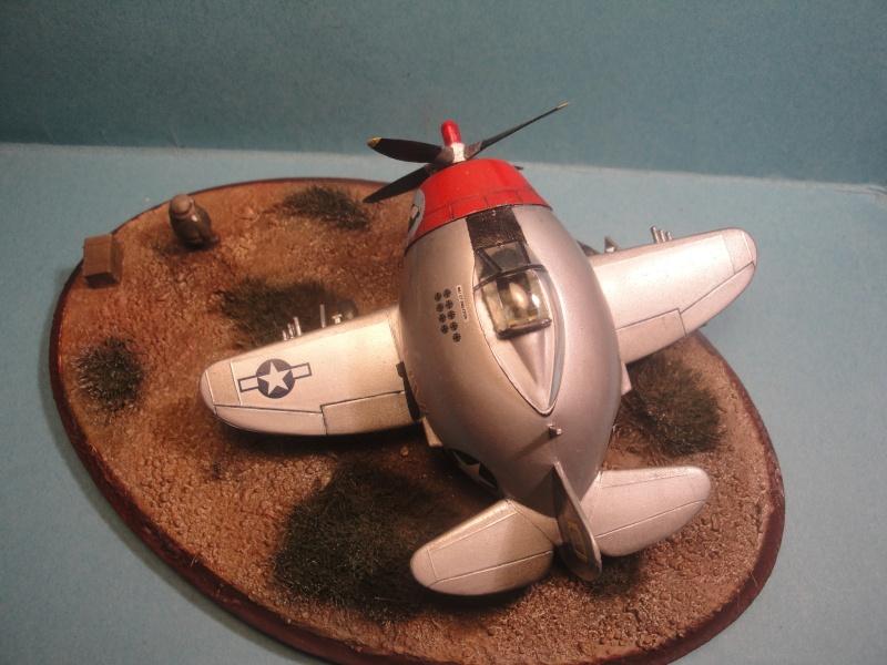 [Hasegawa] Eggplane P-47 Thunderbolt   Dsc08312